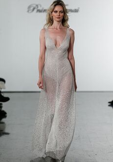 Pnina Tornai for Kleinfeld 4705 Wedding Dress