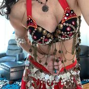 Plymouth, MA Belly Dancer | Dulce