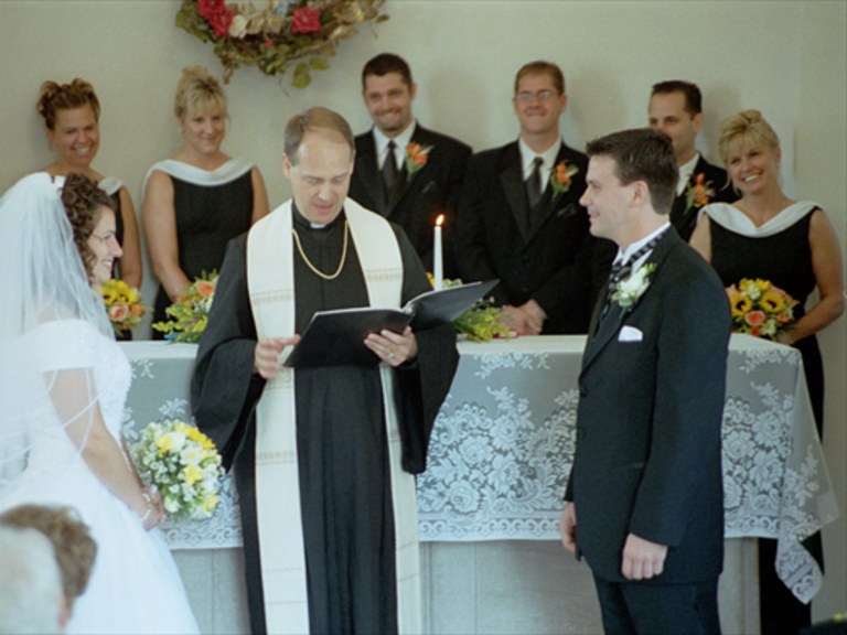 Wedding Officiants in Chicago