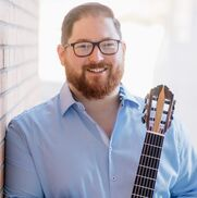 Dallas, TX Classical Guitar | Dan Kyzer - Top Ranked D/FW Classical Guitarist