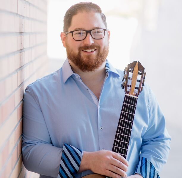 Dan Kyzer - Top Ranked D/FW Classical Guitarist - Classical Guitarist - Dallas, TX