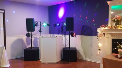 Beatz DJ Services