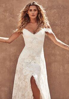 Grace Loves Lace Bonita Ball Gown Wedding Dress