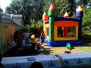 Suitland, MD Bounce House | Richmond Party Rentals