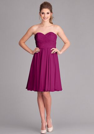Kennedy Blue Sydney Sweetheart Bridesmaid Dress