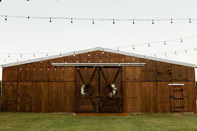 Camp Retreat- Wedding Venue