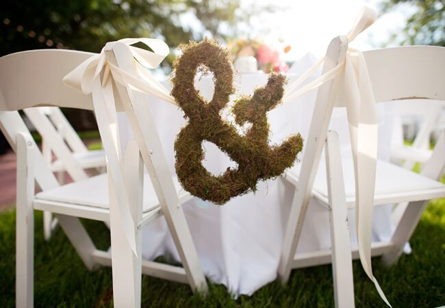 Photo: Leigh Miller Photography // Featured: The Knot Blog