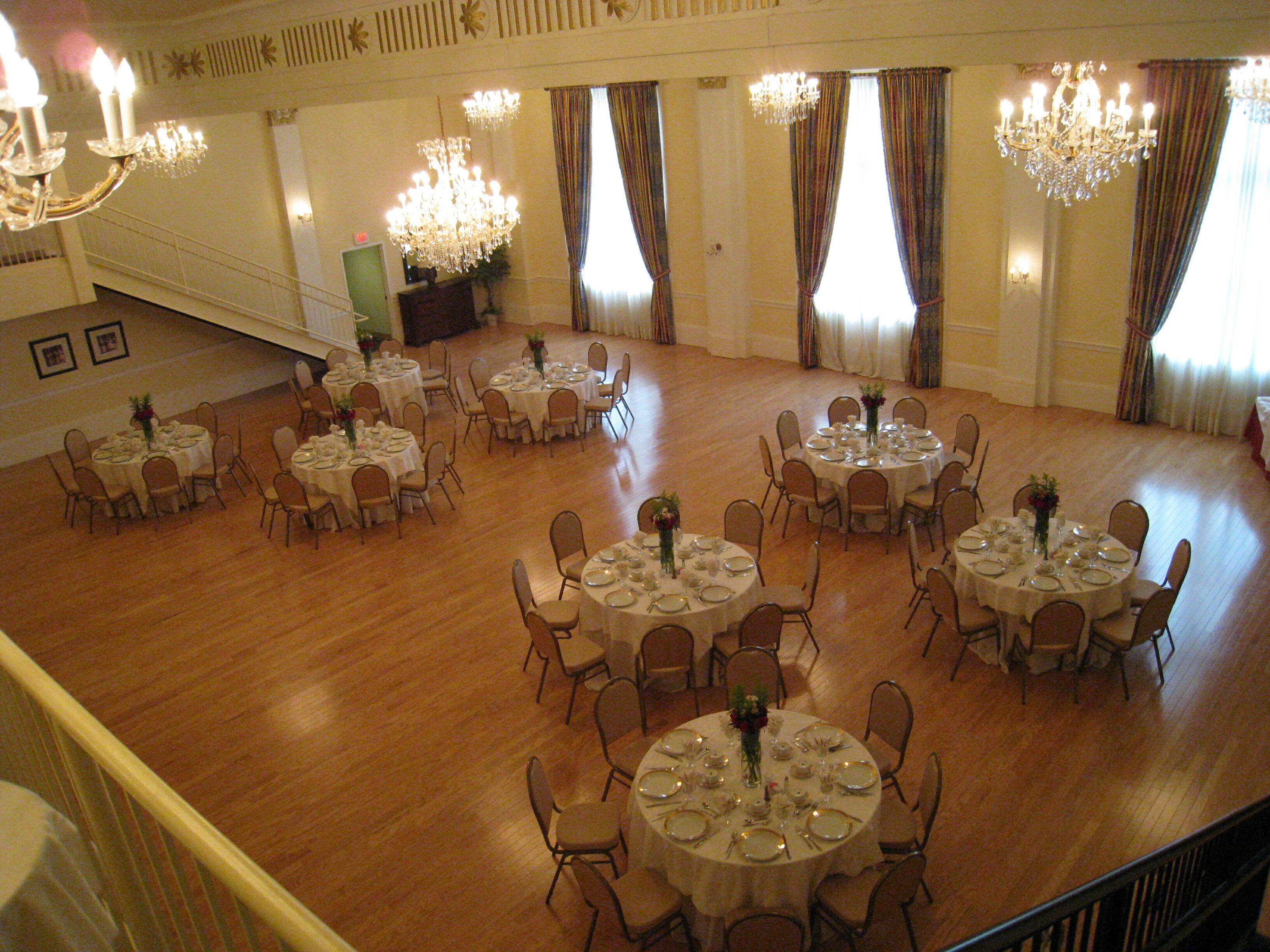 Garden vista ballroom unveil garden vista ballroom arubaitofo Gallery