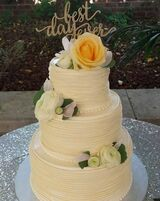 Wedding Cake Bakeries In Youngstown Ohio