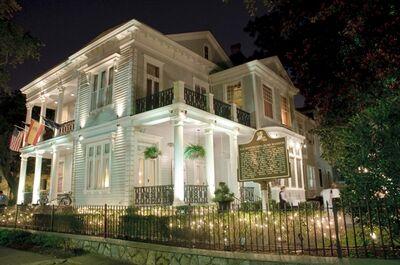 Elms Mansion