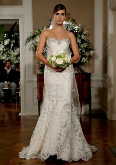 Legends Romona Keveza L369 Mermaid Wedding Dress