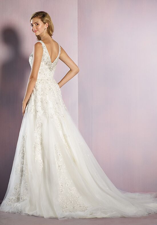 Alfred Angelo Disney Fairy Tale Weddings Bridal Collection 255 ...