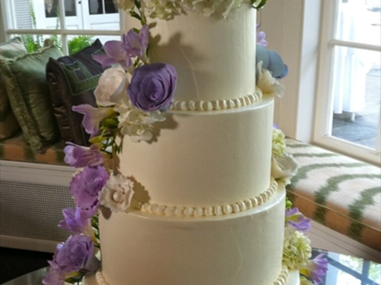 Wedding Cakes in Cleveland