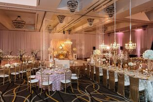 Wedding venues in nashville tn the knot hutton hotel junglespirit Image collections