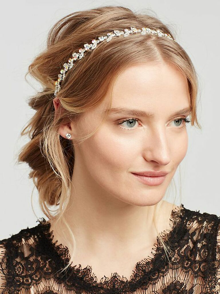 36 Wedding Hair Accessories You Ll Love And Can Buy Now