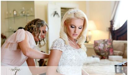 Courtney Holdrieth Makeup Artistry Beauty Pittsburgh Pa