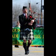 Holland, PA Bagpipes | Gary Guth -Professional Bagpiper