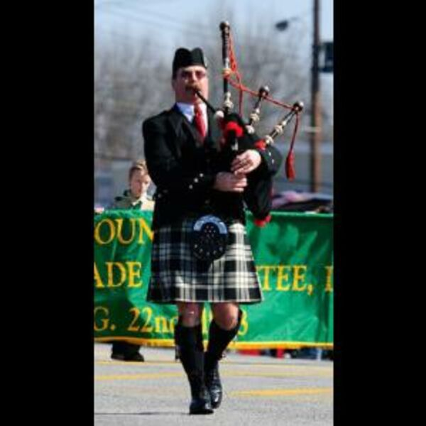 Gary Guth -Professional Bagpiper - Bagpiper - Holland, PA