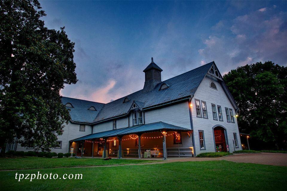 Belle Meade Plantation Reception Venues Nashville Tn