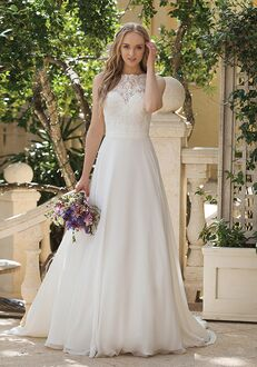 Sincerity Bridal 44085 A-Line Wedding Dress
