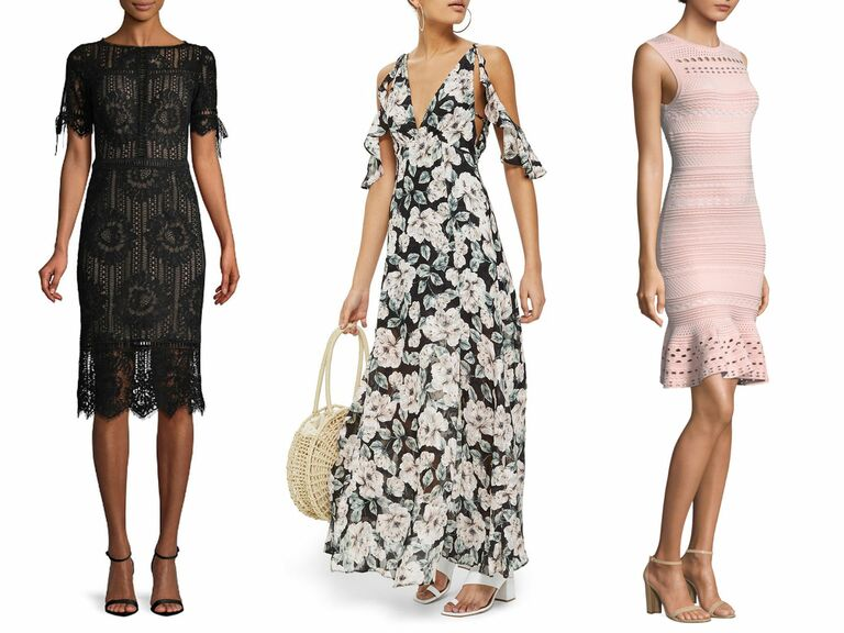 Formal Dresses For Summer Wedding Stumped About What To Wear