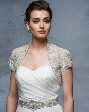 Blossom Veils & Accessories BL7253 Ivory Jacket