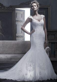 Amaré Couture B053 Mermaid Wedding Dress