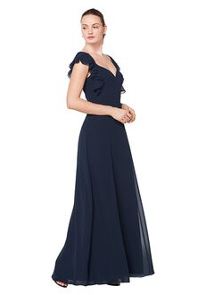 Bill Levkoff 1608 Sweetheart Bridesmaid Dress
