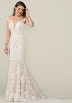 Avery Austin Hailey Wedding Dress