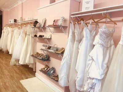 B. Free Bridal: A Resale Bridal Boutique