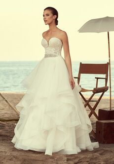 Mikaella 2192 Ball Gown Wedding Dress