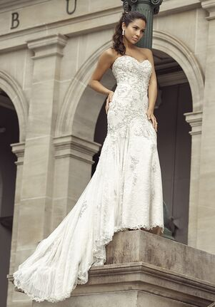 Mia Solano M1778L | Dixie A-Line Wedding Dress