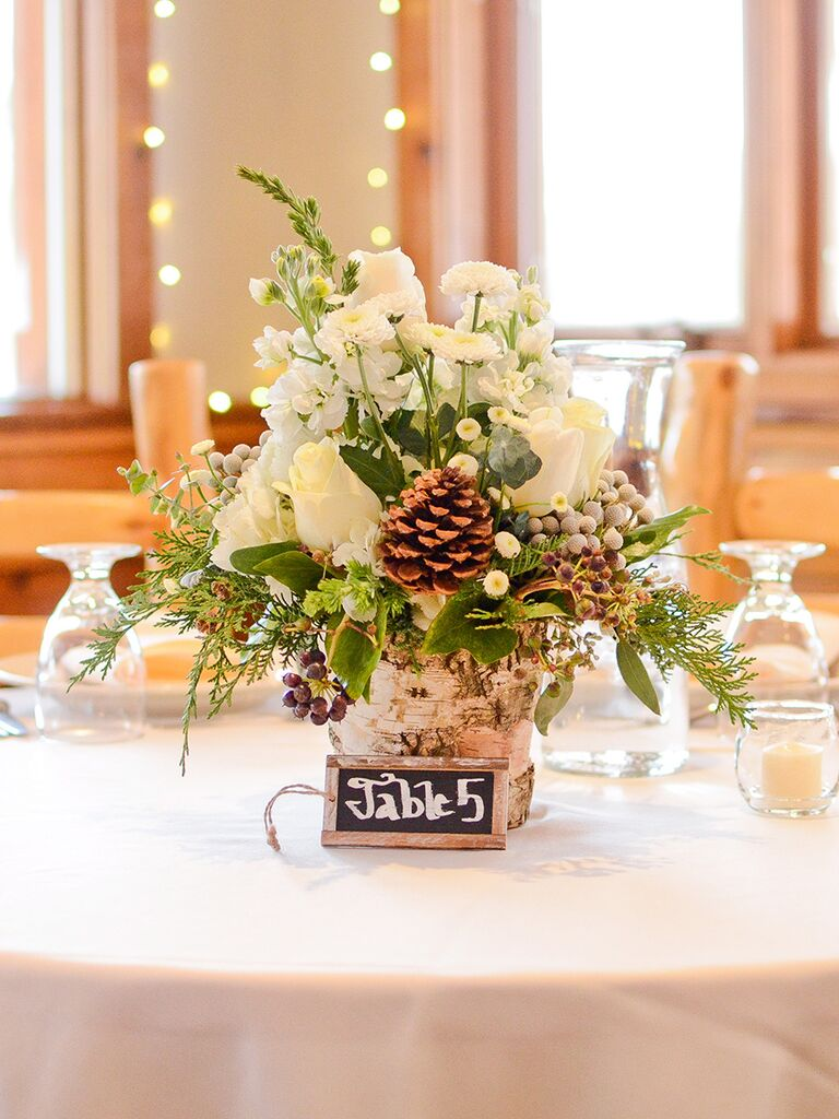21 Winter Wedding Decoration Ideas You Ll Want To Copy