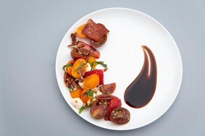 Vestals Catering