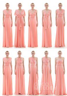 CocoMelody Bridesmaid Dresses COEF16001 Sweetheart Bridesmaid Dress
