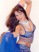 Brooklyn, NY Belly Dancer | Marta