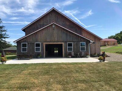 Whittier Apple Farm