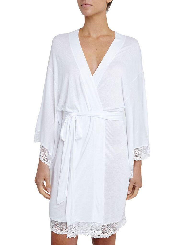54006470129 35 Bridal Robes You ll Wear Way Past Your Wedding Day
