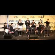 Goodyear, AZ Jazz Band | Ignite band