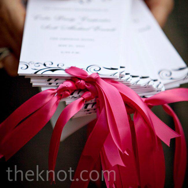 Pink Ribbon Programs