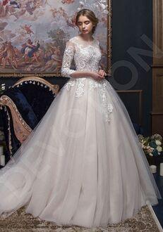 DevotionDresses Nordina Ball Gown Wedding Dress