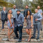 Salt Lake City, UT Cover Band | The Sensations Show Band