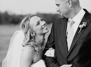 The Bride Katie Marchand, 27, an interior designer at Schneider Halls Design The Groom David Walker, 31, a project manager at West Ridge Construction