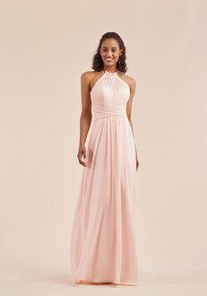 B2 Bridesmaids by Jasmine B213052 Halter Bridesmaid Dress