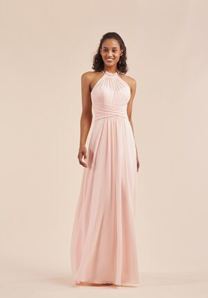 B2 Bridesmaids by Jasmine B213052 Halter Bridesmaid Dress