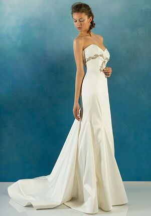 Alyne by Rita Vinieris Rowena Sheath Wedding Dress