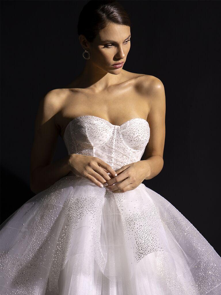 Valentini Spose wedding dress