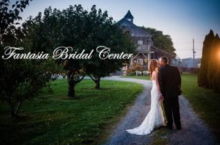 Fantasia Bridal
