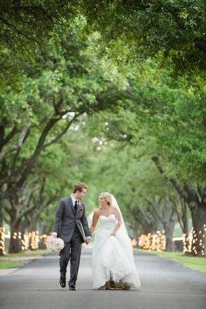 Southfork Ranch Texas Wedding Advice