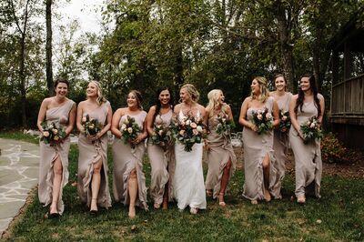 Keri Ann Weddings